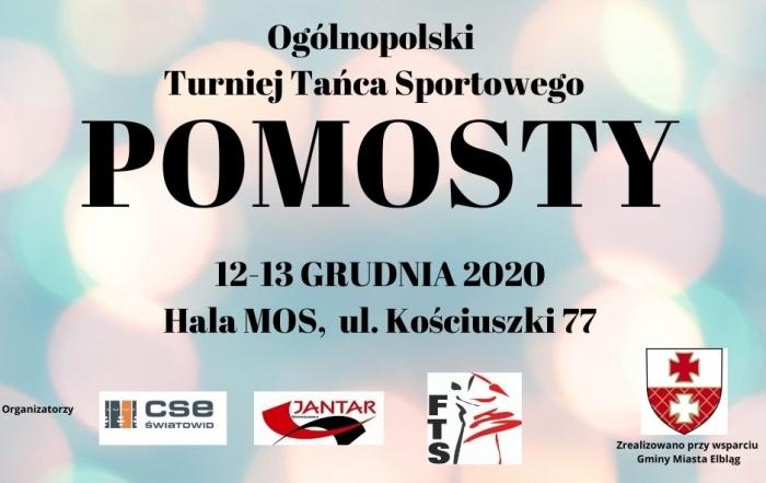 12-13 GRUDNIA 2020 Hala MOS, ul. Kościuszki 77